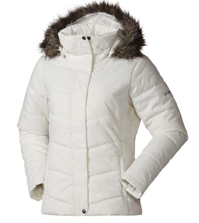 Columbia Women's Simply Snowy Insulated Jacket, Multiple Colors