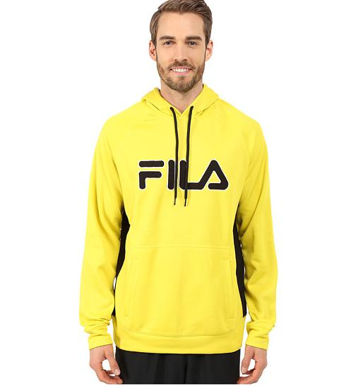 Fila Checker Pullover