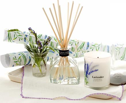 30% Off Home Fragrance & Drawer Liners @ Crabtree & Evelyn