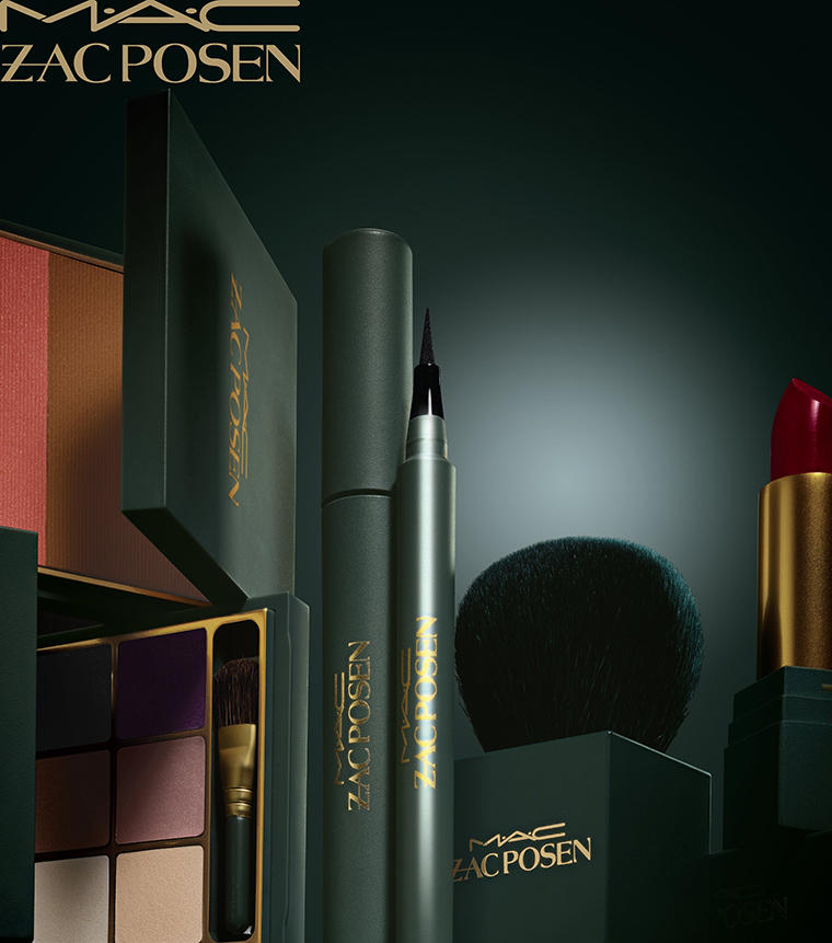New Arrivals Zac Posen for M·A·C Collection @ Nordstrom