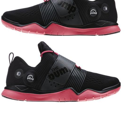 WOMEN TRAINING ZPUMP FUSION TR @ Reebok