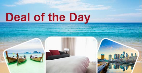 Up to 50% Off Hotel Deals @ Hotel.com