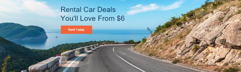 From $6Priceline offers Rental Cars Deals