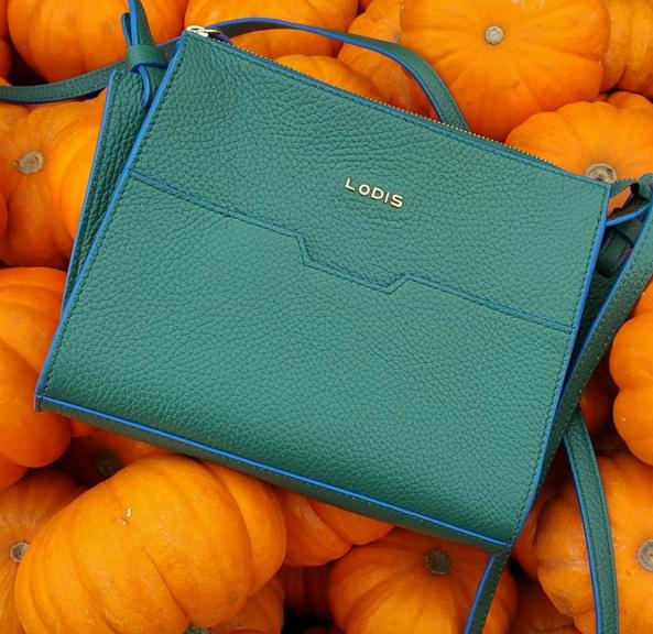 $85.99 Lodis Accessories Zoey May Crossbody On Sale @ 6PM.com