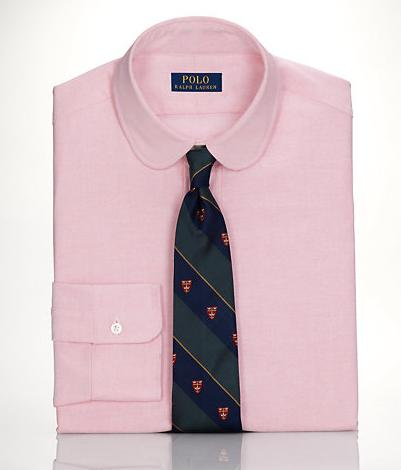 Extra 30% Off Men's OXFORD SHIRT @ Ralph Lauren
