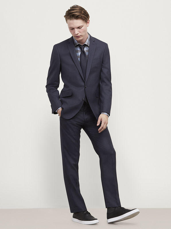 Men's Suit @ Kenneth Cole