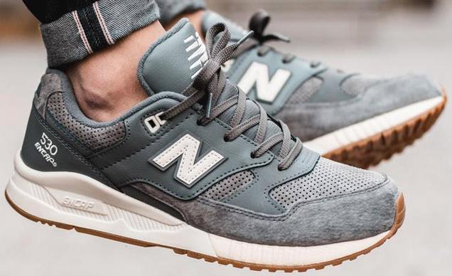 $59.96 New Balance '530' Sneaker (Women) On Sale @ Nordstrom