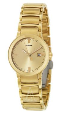 Rado Women's Centrix Watch R30528253 (Dealmoon Exclusive)
