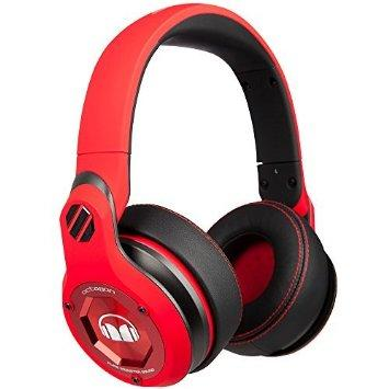 Monster Octagon Over-Ear Headphones