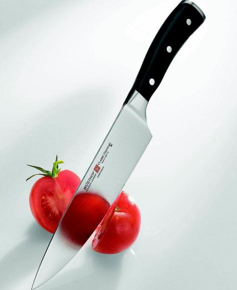 Up to 57% Off Wusthof Cutlery On Sale @ Hautelook