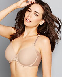 Buy 1 Get 1 for $10 + Extra 20% off Select Women's Bras @ macys.com