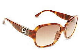 Up to 76% off Michael Kors Sunglasses & Optical @ MYHABIT