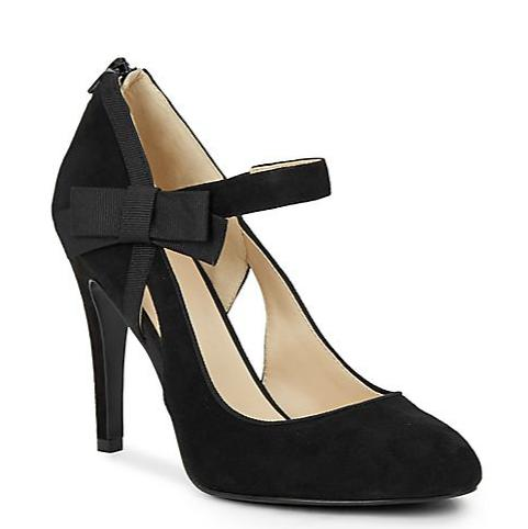 Up to 53% Off Nine West Shoes @ Saks Off 5th