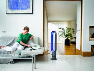 Up to 50% off Select Dyson Air Multiplier Bladeless Fans @ Amazon.com