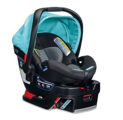 Britax B-Safe 35 Elite Infant Car Seat, Aqua