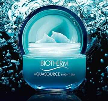 $10 off $50+ or $25 off $100+ Sitewide @ Biotherm