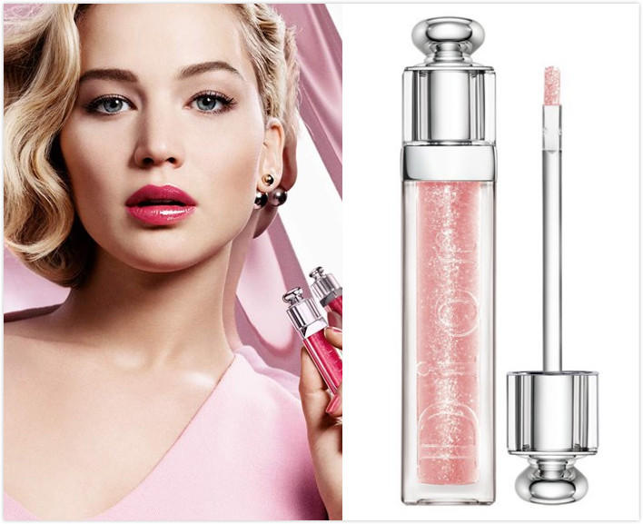 $27 Dior 'Addict - Sparkling' Ultra-Gloss @ Nordstrom