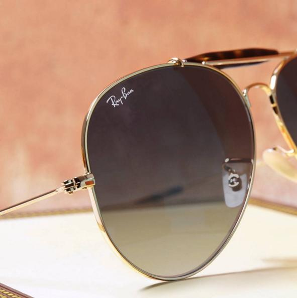 Up to 45% Off Ray-Ban Suglasses On Sale @ MYHABIT