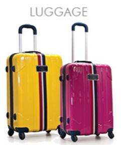 Up to 75% Off Select Tommy Hilfiger Luggages @ 6PM