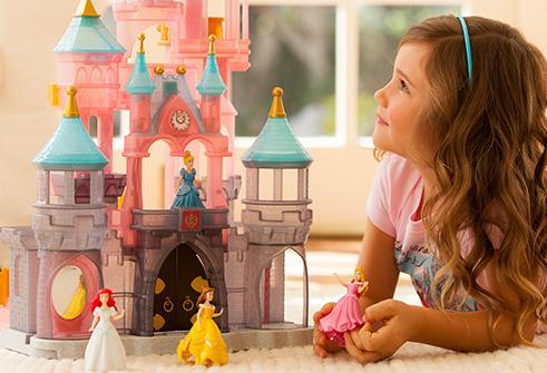 Free Shipping with Any Disney Parks Item Purchase @ disneystore