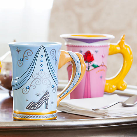 20% Off + Free Shipping on Your Entire Order with Any Disney Parks Drinkware @ disneystore