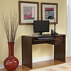 Easy2Go Student Computer Desk with Storage