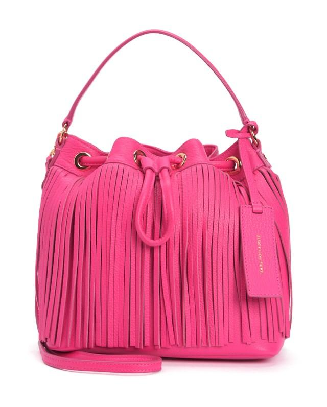 50% Off Regular-priced Handbags @ Juicy Couture