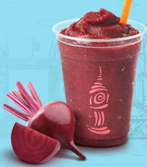 $2 off Any Smoothie, Juice, Bowl or Oatmeal