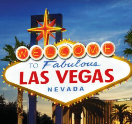 As low As $118/RT Fly to Las Vegas for  from Seattle @ Airfare Watchdog