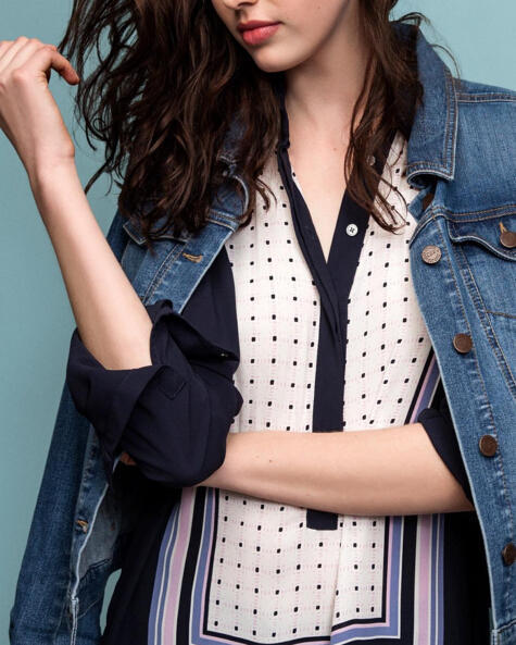 Buy One Get One 50% Off with Full Price Items @ Loft