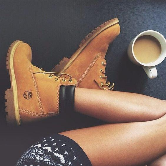 Up to 75% Off Timberland Women's Boots @ 6PM.com