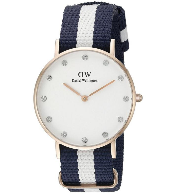 57% Off or More Daniel Wellington watch Sale
