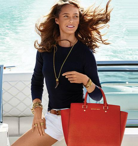 Up to 25% Off+Extra 20% Off MICHAEL Michael Kors Handbags @ Bloomingdales