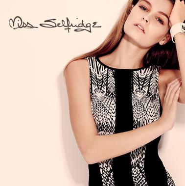Up to 30% Off Spring Fever @ Miss Selfridge