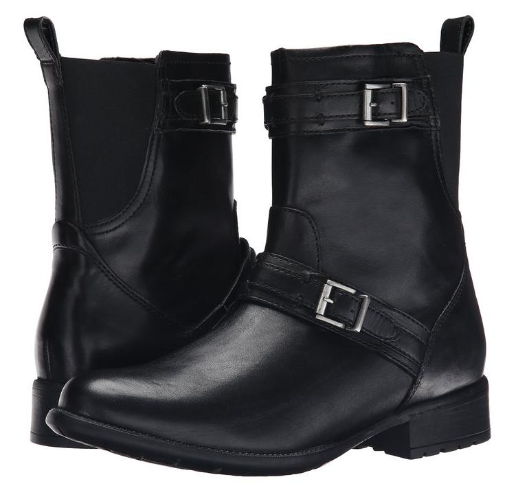 Clarks Women's Plaza City Engineer Boot