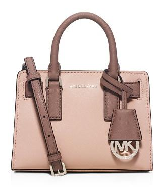 MICHAEL Michael Kors Mini Dillon Color Block Crossbody @ Bloomingdales