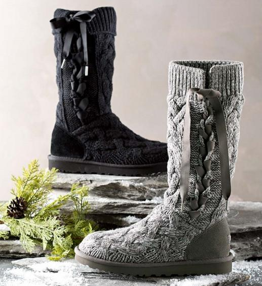 Under $100 UGG Womens' Boots @ 6PM.com
