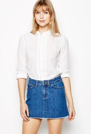 25% Off Women's and Men's Shirts @ Jack Wills