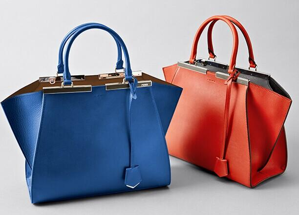 Up to 52% Off Fendi, Miu Miu & More Desiger Handbags @ MYHABIT