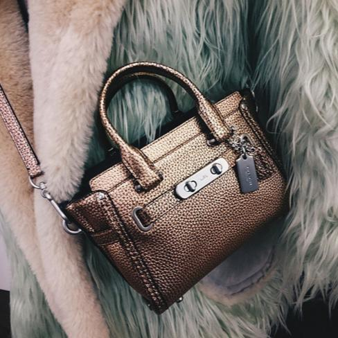 Up to 30% Off+Extra 20% Off Coach Handbags @ Bloomingdales
