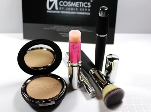 20% off $60 it Cosmetics orders $60 @ b-glowing
