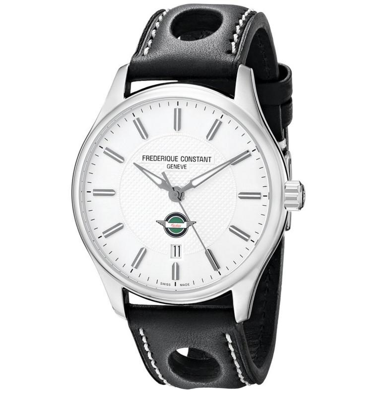 Lowest price! $495 Limited Edition Frederique Constant Men's Automatic Watch