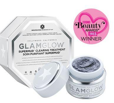 Dealmoon Exclusive! Free Full size BRIGHTMUD + Supermud Tube with SUPERMUD® CLEARING TREATMENT Purchase @ GlamGlowMud
