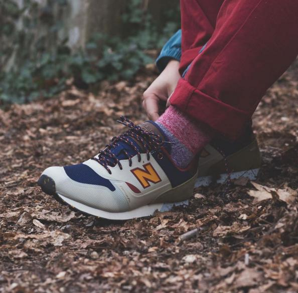 Up to 50% off New Balance Shoes Sale