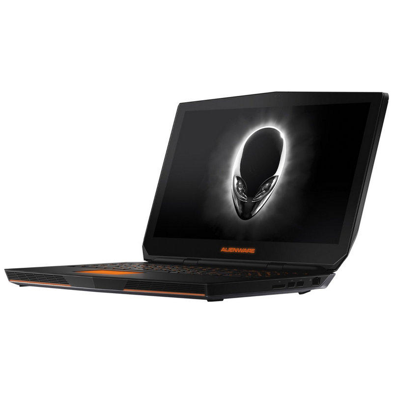 $1,719.89 Alienware Echo 17 R3 Gaming Laptop + Controller