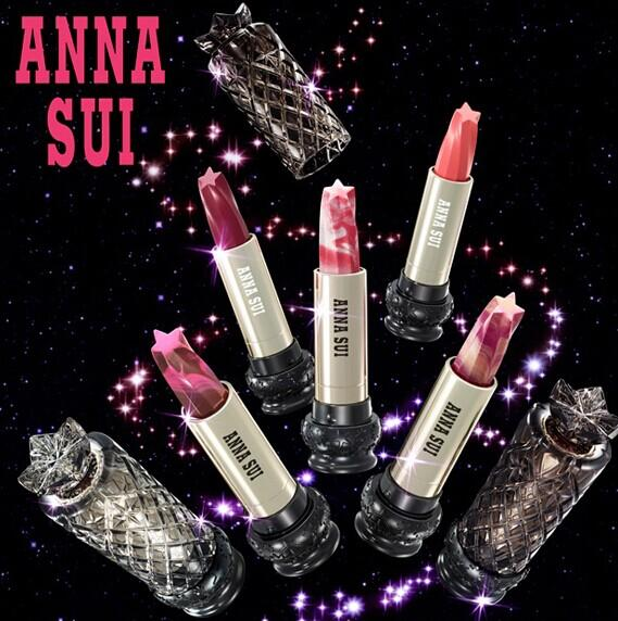 $20 Off $95 ANNA SUI @ B-Glowing