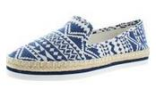 Luichiny En Dearing Women's Espadrille Slip On Shoes