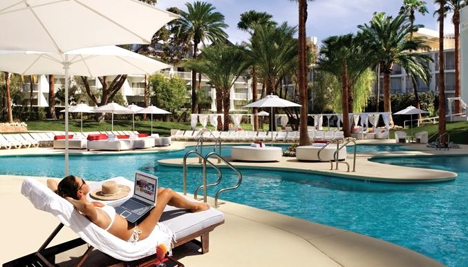 Multiple Offers Available! Spring Break Package 2016 @ Tropicana Las Vegas, DoubleTree by Hilton Hotel