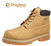 Up to 75% Off + Extra 25% Off Select Shoes @ Payless