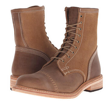 Timberland Boot Company Coulter 9 Eye Boot